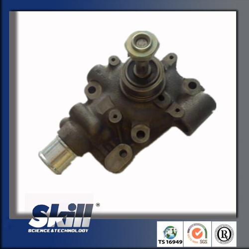 Water Pump 5001849884 for Renault