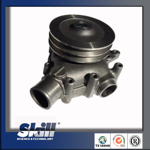 Water Pump 5010450892 for Renault